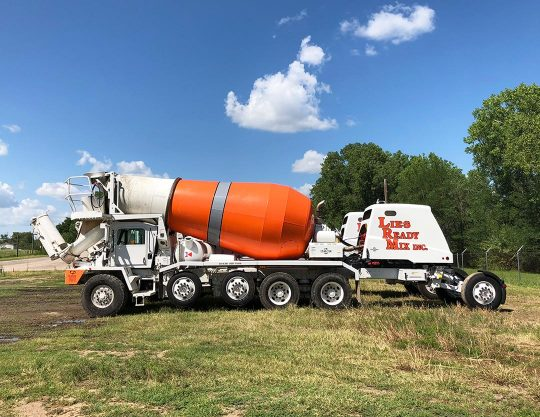Lies Ready Mix Concrete Wichita Ks Construction Residential